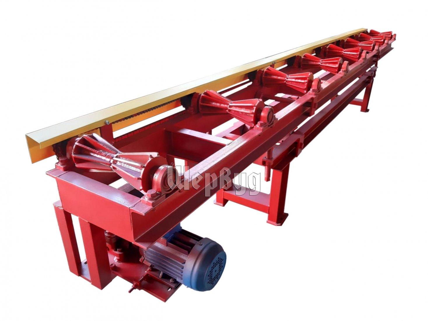 Приводные рольганги для металлообработки фольксваген транспортер т4 купить б у в москве