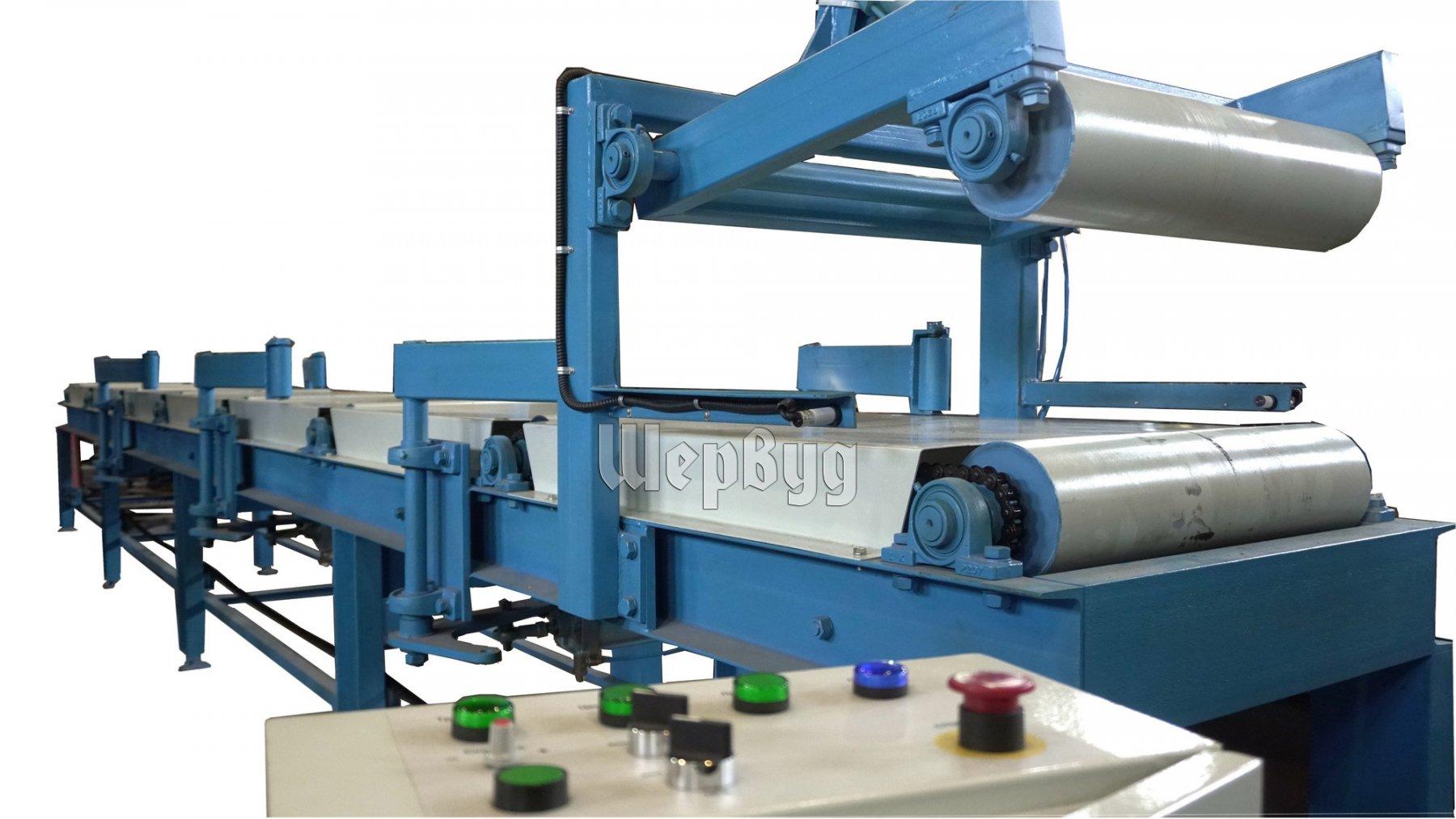 Рольганги для бруса зао курганский завод конвейерного оборудования